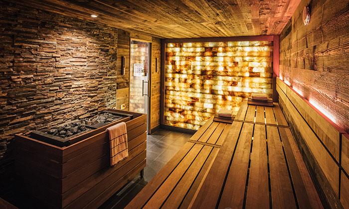 Sauna Sur Mesure Haute Savoie 74 73 Annecy Aix Les Bains