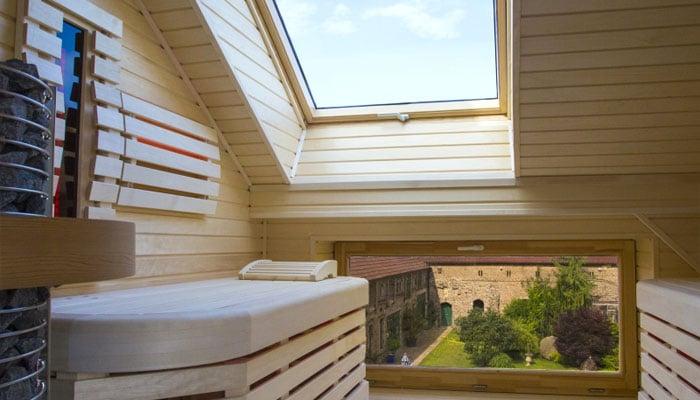 Conception Achat Sauna Sur Mesure Design Bois Suisse Geneve