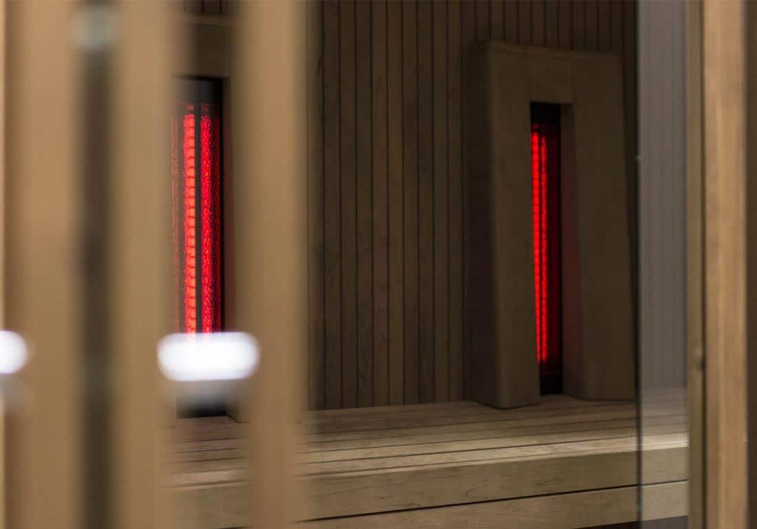 Sauna Infrarouge Gex Geneve