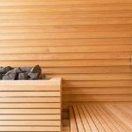 Vente Installation Sauna Design Gex Suisse